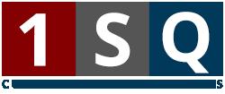 1SQ Belgie Logo