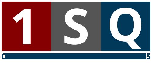 1SQ Belgie Retina Logo